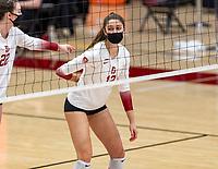 Stanford Volleyball W v Arizona State University, March 19, 2021