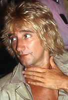 Rod Stewart 1978 Photo by Adam Scull-PHOTOlink.net