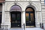 Gramercy Tavern, Gramercy, New York, New York