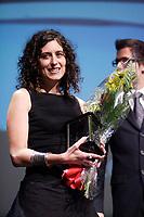 JACK ET JACQUES<br /> get awarded at the Closing Ceremony of the <br /> 2006 World Film Festival - Festival des Films du Monde<br /> Sepember 4, 2006 in Montreal, CANADA<br /> photo : Pierre Roussel (c)  Images Distribution