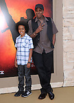 Arsenio Hall at the Columbia pictures L.A. Premiere of The Karate Kid held at The Mann Village Theatre in Westwood, California on June 07,2010                                                                               © 2010 Debbie VanStory / Hollywood Press Agency