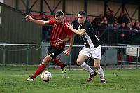 May & Baker vs Swaffham Town 04-11-18