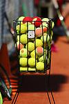 NELSON, NEW ZEALAND - SEPTEMBER 23: Open Day Tennis on September 23 2017 in Nelson, New Zealand. (Photo by: Evan Barnes Shuttersport Limited)