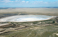 Dry Lake near Eads, Colorado. May 2014. 83879