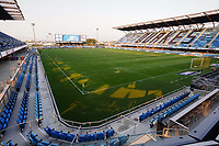 San Jose Earthquakes v Colorado Rapids, September 05, 2020