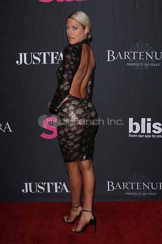 HOLLYWOOD, CA - OCTOBER 22: Barbie Blank at Star Magazine's Scene Stealers party at The W Hollywood on October 22, 2015 in Hollywood, California. Credit: mpi21/MediaPunch