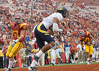 USC Trojans vs California Bears October 16 2010