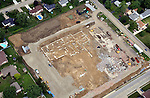 Piqua Aerial Photos - August 3, 2013
