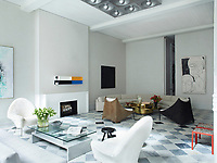 At Home with Haynes-Roberts - New York