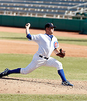 Jake Muyco - Mesa Solar Sox - 2010 Arizona Fall League.Photo by:  Bill Mitchell/Four Seam Images..