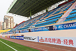 Guangzhou R&F vs Seongnam during the AFC Champions League 2015 Group Stage F match on 17 March, 2015 at the Yuexiushan Stadium in Guangzhou, China. Photo by Aitor Alcalde / Power Sport Images