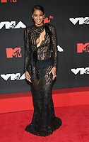 NEW YORK, NY- SEPTEMBER 12: Ciara at the 2021 MTV Video Music Awards at Barclays Center on September 12, 2021 in Brooklyn,  New York City. <br /> CAP/MPI/JP<br /> ©JP/MPI/Capital Pictures