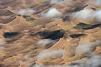 Great Sand Dunes National Park.  July 29, 2013.  80579