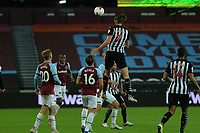 Andy Carroll of Newcastle United during West Ham United vs Newcastle United, Premier League Football at The London Stadium on 12th September 2020