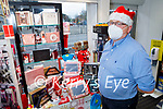 Gerry Lynn of Hartnetts pharmacy in Listowel