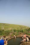 Ein Sarona in the Lower Galilee