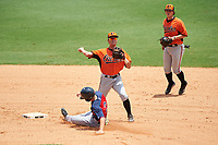 07.30.2015 - ECP G11 Orioles vs Indians