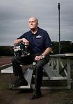Larry Coker, football coach