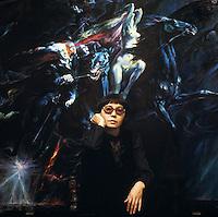 Динара Асанова