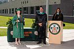 Frederick Douglass High School 2020 Graduation