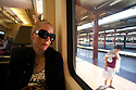 Madrid Transport
