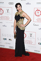 Kate Victors<br /> at the 2017 Critic's Circle Film Awards held at the Mayfair Hotel, London.<br /> <br /> <br /> ©Ash Knotek  D3219  22/01/2017