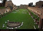 Rome: Capitoline and Palatine Hills