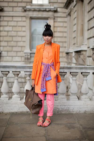 Susie Lau of Stylebubble blog