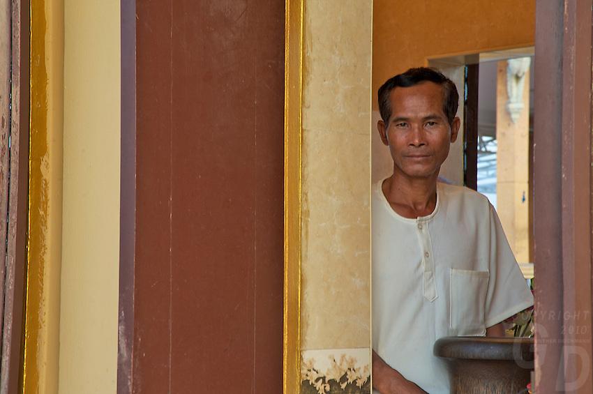Phnom Penh Town Cambodia, Generic