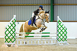 27/12/2015 - Class 7 - Open Unaffiliated Showjumping Extravaganza - Brook Farm Training Centre