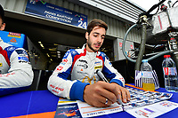ELMS AMBIANCE AND AUTOGRAPH SESSION - 4 HOURS OF SILVERSTONE (GBR) ROUND 4 08/29-31/2019