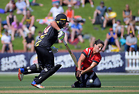 190106 T20 Women's Cricket - Wellington Blaze v Canterbury Magicians