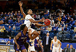 University of North Alabama at South Dakota State University Men's Basketball