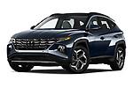 Hyundai Tucson Limited SUV 2022
