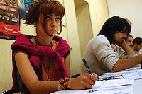 Scuola romana dei fumetti. Scuola privata per giovani illustratori e fumettisti..Roman school of comics. Private school for young illustrators and cartoonists....