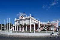 Palacio do Mindelo, Mindelo, Sao Vicente, Kapverden, Afrika