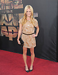 """Claire Coffee attends The 20th Century Fox L.A. Premiere of """"Rise of the Planet of The Apes"""" held at The Grauman's Chinese Theatre in Hollywood, California on July 28,2011                                                                               © 2011 DVS / Hollywood Press Agency"""
