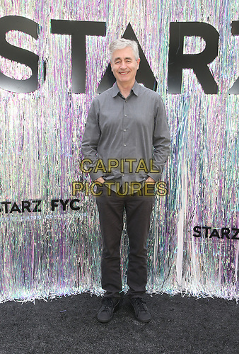 CENTURY CITY, CA - June 2: Steve James, at Starz FYC 2019 — Where Creativity, Culture and Conversations Collide at The Atrium At Westfield Century City in Century City, California on June 2, 2019. <br /> CAP/MPIFS<br /> ©MPIFS/Capital Pictures
