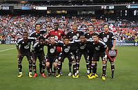DC United Starting Eleven. DC United defeated AC. Milan 3-2 at RFK Stadium, Wednesday May 26, 2010.
