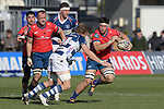 NELSON, NEW ZEALAND - Rugby: Bunnings NPC Cup, Mako v Auckland, Saturday 14th August 2021. Trafalgar Park, Nelson, New Zealand. (Photos by Barry Whitnall/Shuttersport Limited)