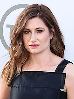 HOLLYWOOD, LOS ANGELES, CA, USA - JUNE 05: Kathryn Hahn at the 42nd AFI Life Achievement Award Honoring Jane Fonda held at the Dolby Theatre on June 5, 2014 in Hollywood, Los Angeles, California, United States. (Photo by Xavier Collin/Celebrity Monitor)