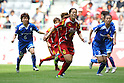 Plenus Nadeshiko LEAGUE: INAC Kobe Leonessa 3-2 Elfen Sayama FC