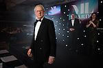 © Joel Goodman - 07973 332324 . 03/03/2016 . Manchester , UK . Winner Lifetime Achievement Award , GRAEME K JUMP of Weightmans . The Manchester Legal Awards from the Midland Hotel . Photo credit : Joel Goodman