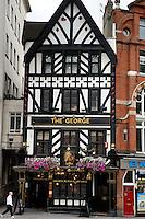 The George Pub.