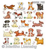 Kate, CUTE ANIMALS, LUSTIGE TIERE, ANIMALITOS DIVERTIDOS, paintings+++++,GBKM762,#ac#, EVERYDAY