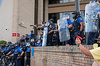 HERRON STOCK EDITORIAL IMAGES - Black Lives Matter Protests