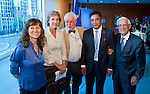 140610: Presentations & Networking on UN-Conference