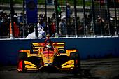 2018 Verizon IndyCar Series - Firestone Grand Prix of St. Petersburg<br /> St. Petersburg, FL USA<br /> Sunday 11 March 2018<br /> Ryan Hunter-Reay, Andretti Autosport Honda<br /> World Copyright: Scott R LePage / LAT Images<br /> ref: Digital Image _SRL9946