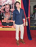 Sterling Beaumon at Warner Bros. Pictures' L.A Premiere of  The Incredible Burt Wonderstone held at The Grauman's Chinese Theater in Hollywood, California on March 11,2013                                                                   Copyright 2013 Hollywood Press Agency