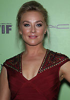 Women In Film Pre-Oscar Cocktail Party Presented By Perrier-Jouet, MAC Cosmetics & MaxMara At Fig & Olive Melrose Place<br /> <br /> Featuring: Elisabeth Rohm<br /> Where: West Hollywood, California, United States<br /> When: 01 Mar 2014<br /> Credit: FayesVision/WENN.com